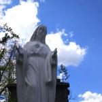 Maryja serce