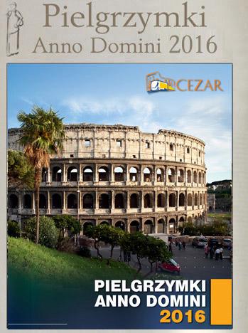 Rzym 2016